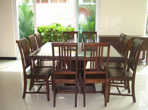 10 Seat Dining Table - Thetastingroomnyc.com
