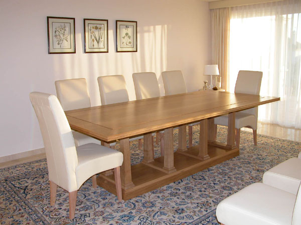 10 Seater Dining Table - Thetastingroomnyc.com