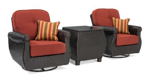 Patio Conversation Seating Sets- La-Z-Boy Outdoor Furniture