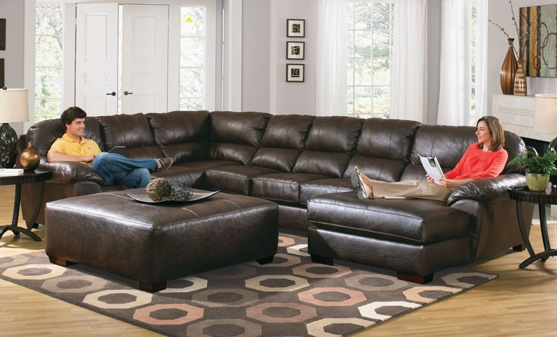 Lawson 3-Piece Sectional Sofa - Living Room