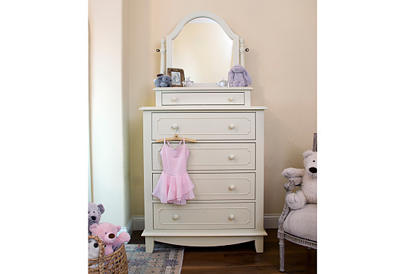 Buy 4 drawer dresser with mirror for your comfort u2013 DesigninYou