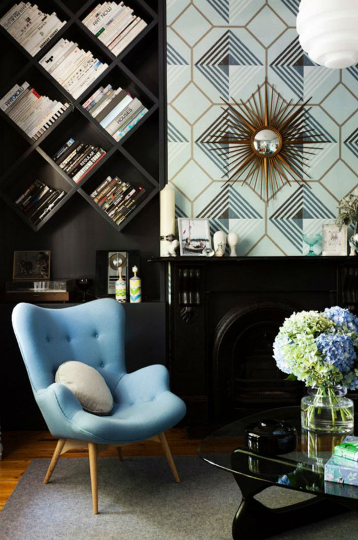 HOW TO CHOOSE ACCENT CHAIRS FOR SMALL LIVING ROOMS How To Choose Accent  Chairs For Small