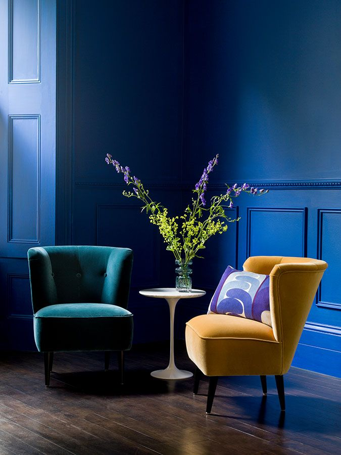 Living Room Ideas. Living Room Inspiration. Accent Chairs. Lounge Chair.  Velvet Chair