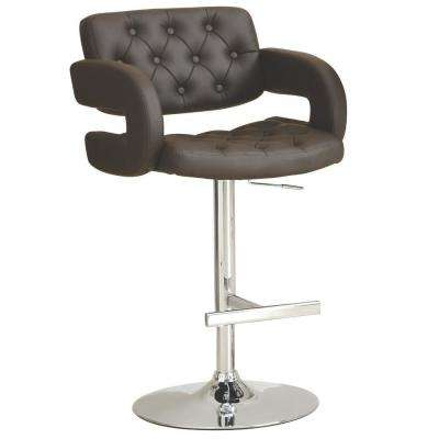 Adjustable - Arms - Bar Stools - Kitchen & Dining Room Furniture