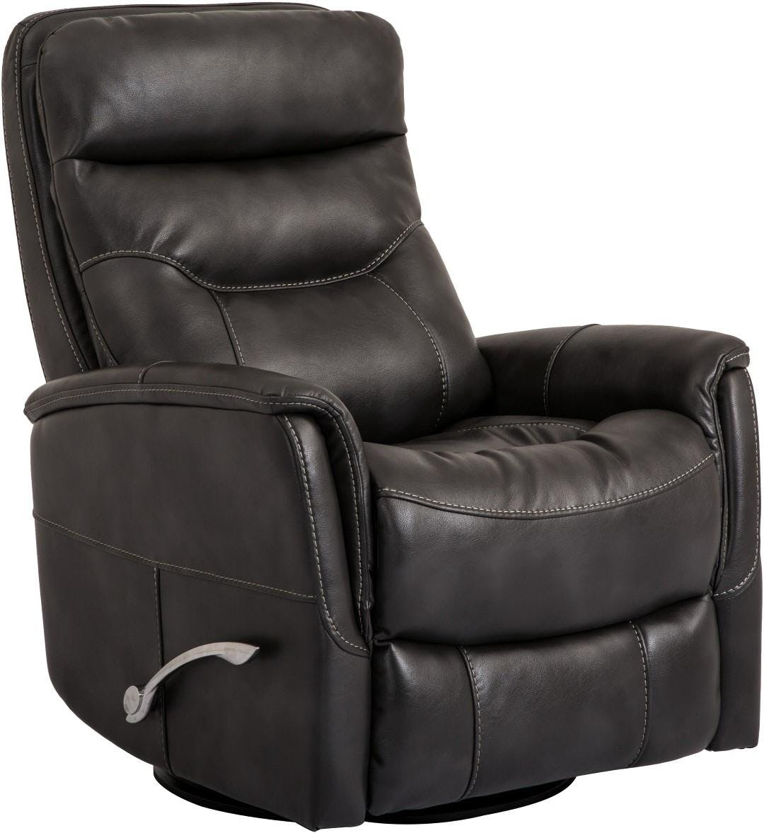 Parker House Swivel Recliner 692646 - Talsma Furniture - Hudsonville