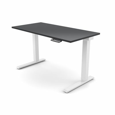 Adjustable Height Computer Table | OfficeChairsUSA