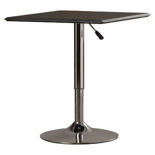 Modern & Contemporary Adjustable Height Table | AllModern