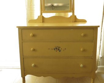 Antique dresser | Etsy