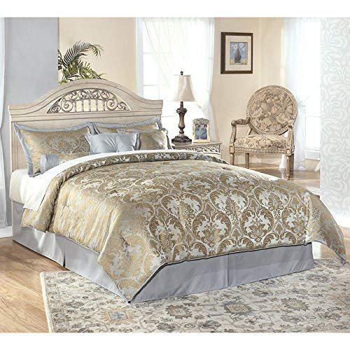 Antique White Bedroom Furniture: Amazon.com
