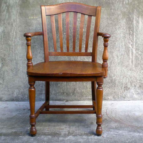 Antique Wooden Chair at Rs 2500 /piece | Antique Wooden Chair | ID