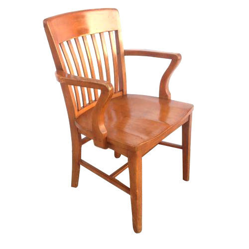 Arms Antique Wooden Chair at Rs 5000 /piece | Wood Arm Chair | ID
