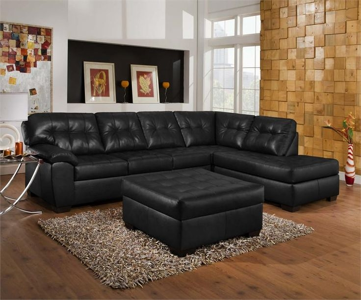 Pretty Sectional Couch Leather Apartment Size Sectional Sofa Top