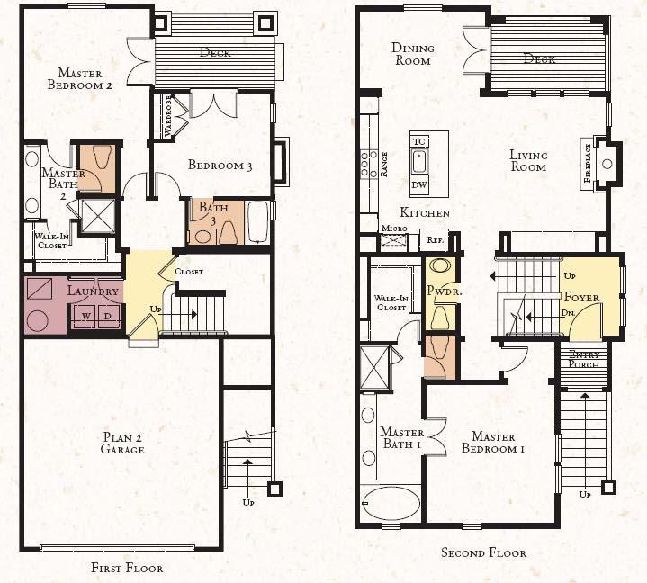 Home Design: Home Plans Designs