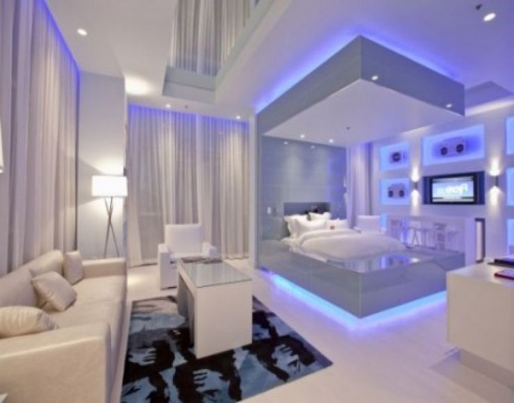 Cool Room Design Bedroom | Kitchen And Interior Ideas