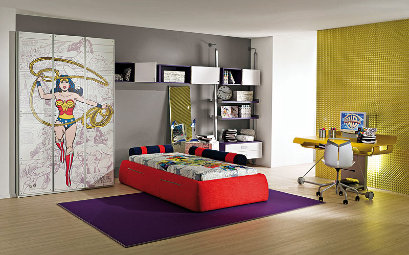 Awesome Room Designs Ideas