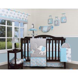 Crib Bedding Sets You'll Love | Wayfair