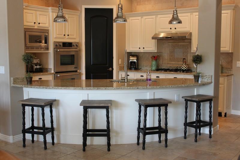 Best Kitchen Counter Stools With Backs u2013 Amberyin Decors