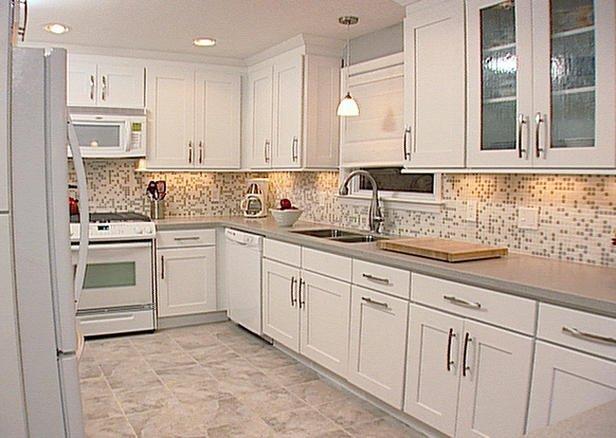 kitchen backsplash ideas with off white cabinets u2014 PIXELBOX Home