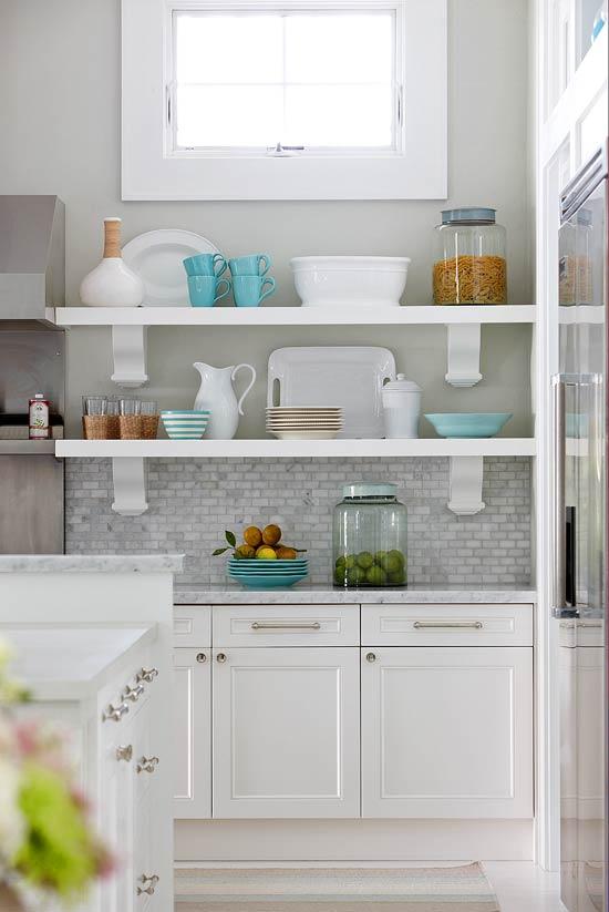 Beautiful Kitchen Backsplashes | Traditional Home