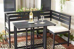 Balcony Height Patio Sets | Wayfair