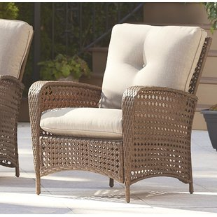 Balcony Height Patio Chairs | Wayfair