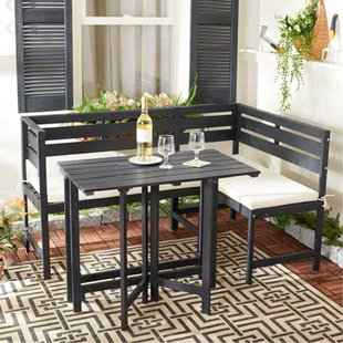 Balcony Height Patio Furniture