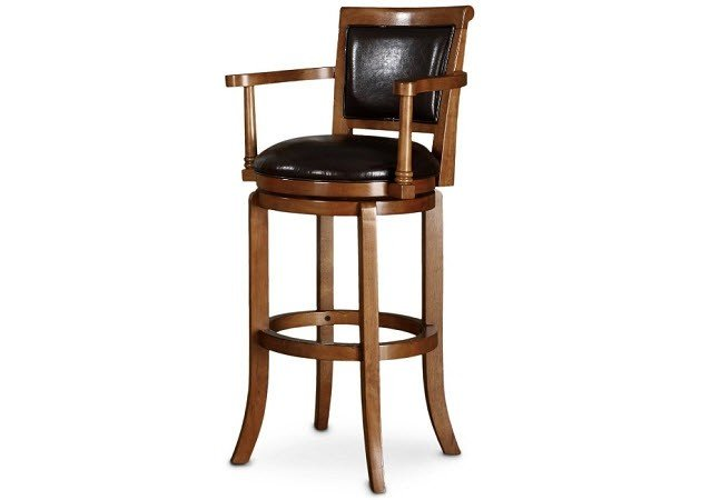 Bar Stools With Backs And Arms - Ideas on Foter
