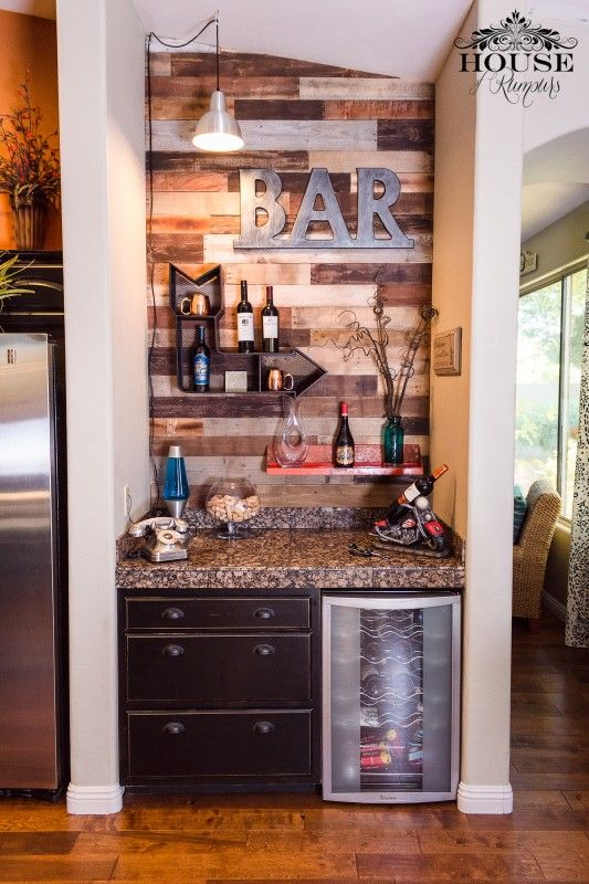 Basement Bar Ideas For Small Spaces Design