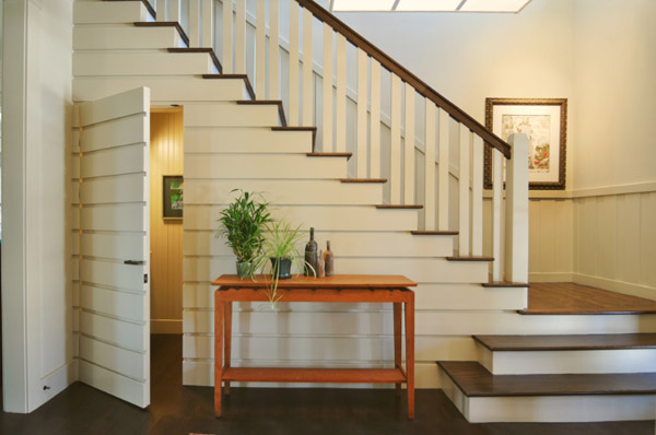 12 Storage Ideas for Under Stairs u2013 Design*Sponge