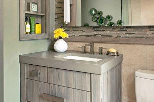 Small Bathroom Vanity Ideas | Better Homes & Gardens