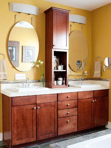 Store More in Your Bathroom with these Smart Storage Ideas   Clever