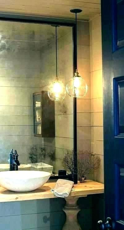 Pendant Lighting Ideas Bathroom Pendant Lighting Bathroom Pendant