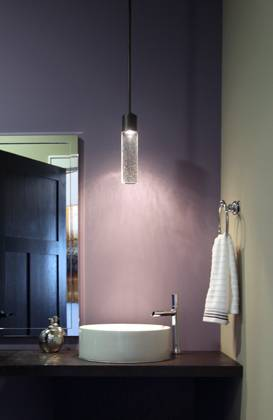 Bathroom Pendant Lighting Ideas