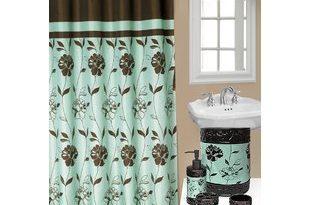 18 Piece Bathroom Set | Wayfair