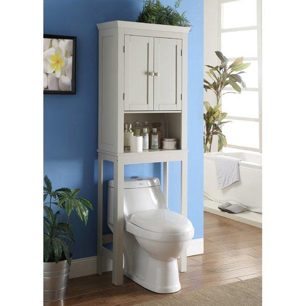 Three Posts Chorley Bathroom Space Saver 23.6