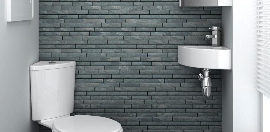 5 Bathroom Tile Ideas For Small Bathrooms | Victorian Plumbing