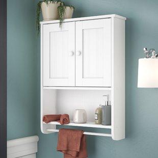 Antique Bathroom Cabinet | Wayfair