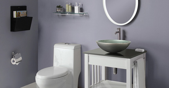 Brilliant Bathroom Vanity Ideas For Small Bathrooms For InspireNew