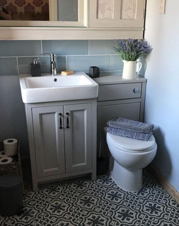 Cheap Bathroom Vanities Ideas | Future home | Grey bathrooms, Cheap