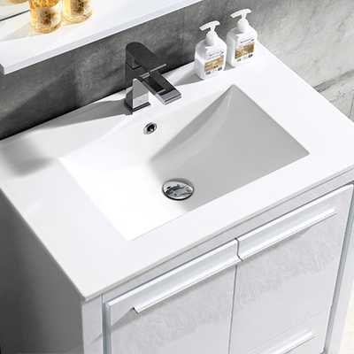 Bathroom Vanities With Tops And Sinks
