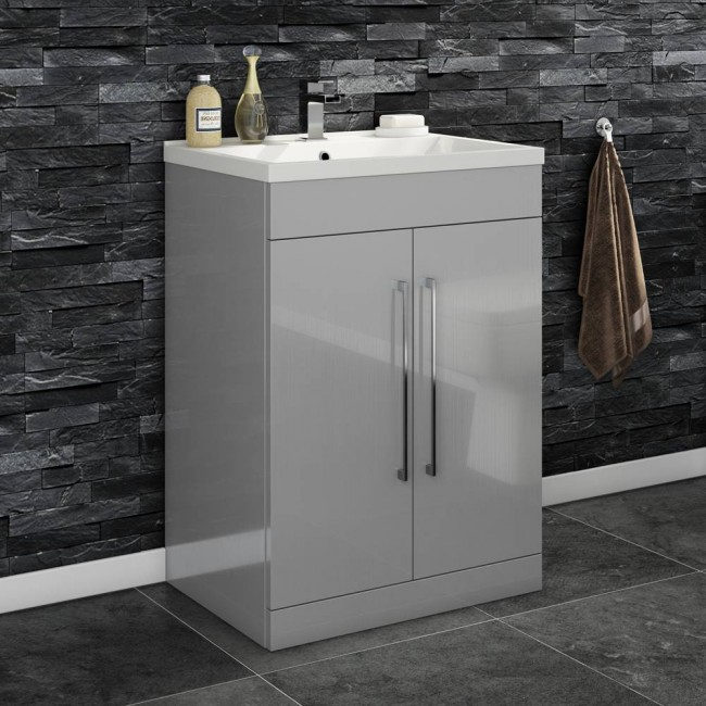 Bathroom Vanities & Vanity Units UK | Bathroom Sink Cabinets