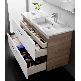 Bathroom Vanity Unit With Sink