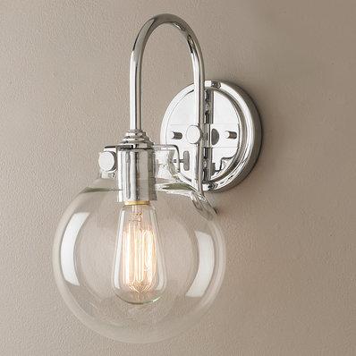 Bathroom Sconces | Unique Designs in Bath Lighting - Shades of Light