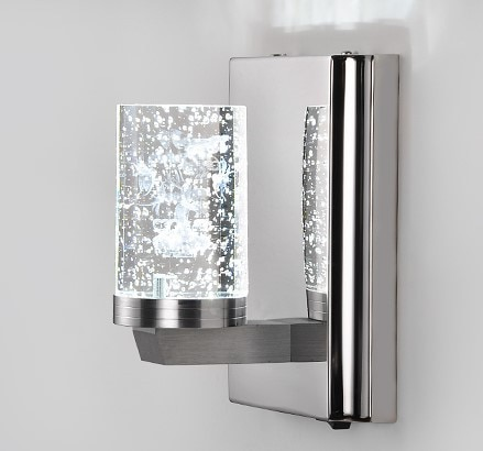 Electroplating Modern LED Wall Lamp For Home Indoor Lighting