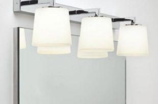 Triplex Bathroom Wall Light 7093 | The Lighting Superstore