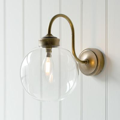 Bathroom Lighting | Bathroom Ceiling & Wall Lights| Jim Lawrence