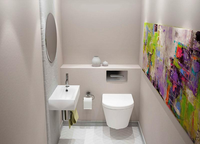 Cheap Bathroom Ideas Space Saver For Small Bathrooms Picture Gallery