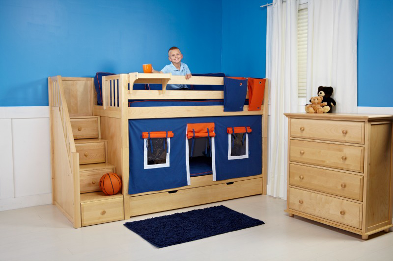 Top Play Beds for Kids - Fun Environments for Boys & Girls Rooms
