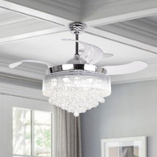 Master Bedroom Ceiling Fan | Wayfair