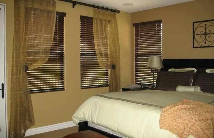 Modern Curtains For Bedroom Single Bedroom Medium Size Blinds Single